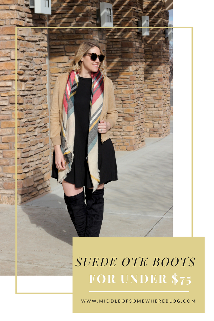 otk boots for fall