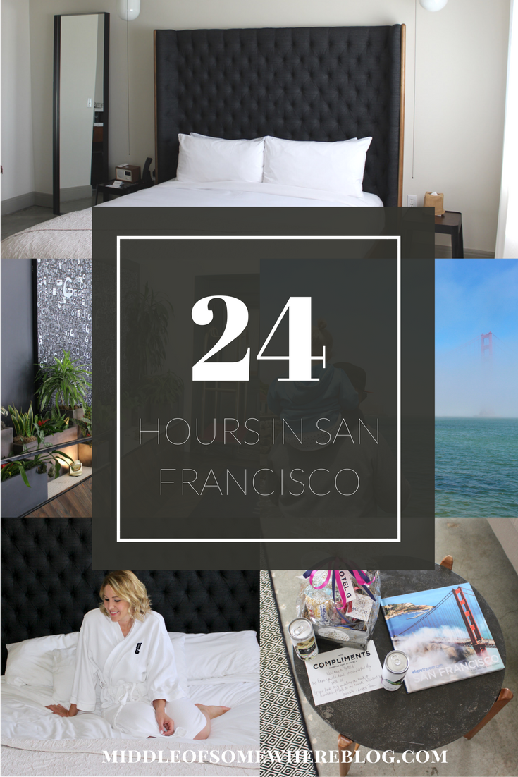 where to stay and what to do in san francisco