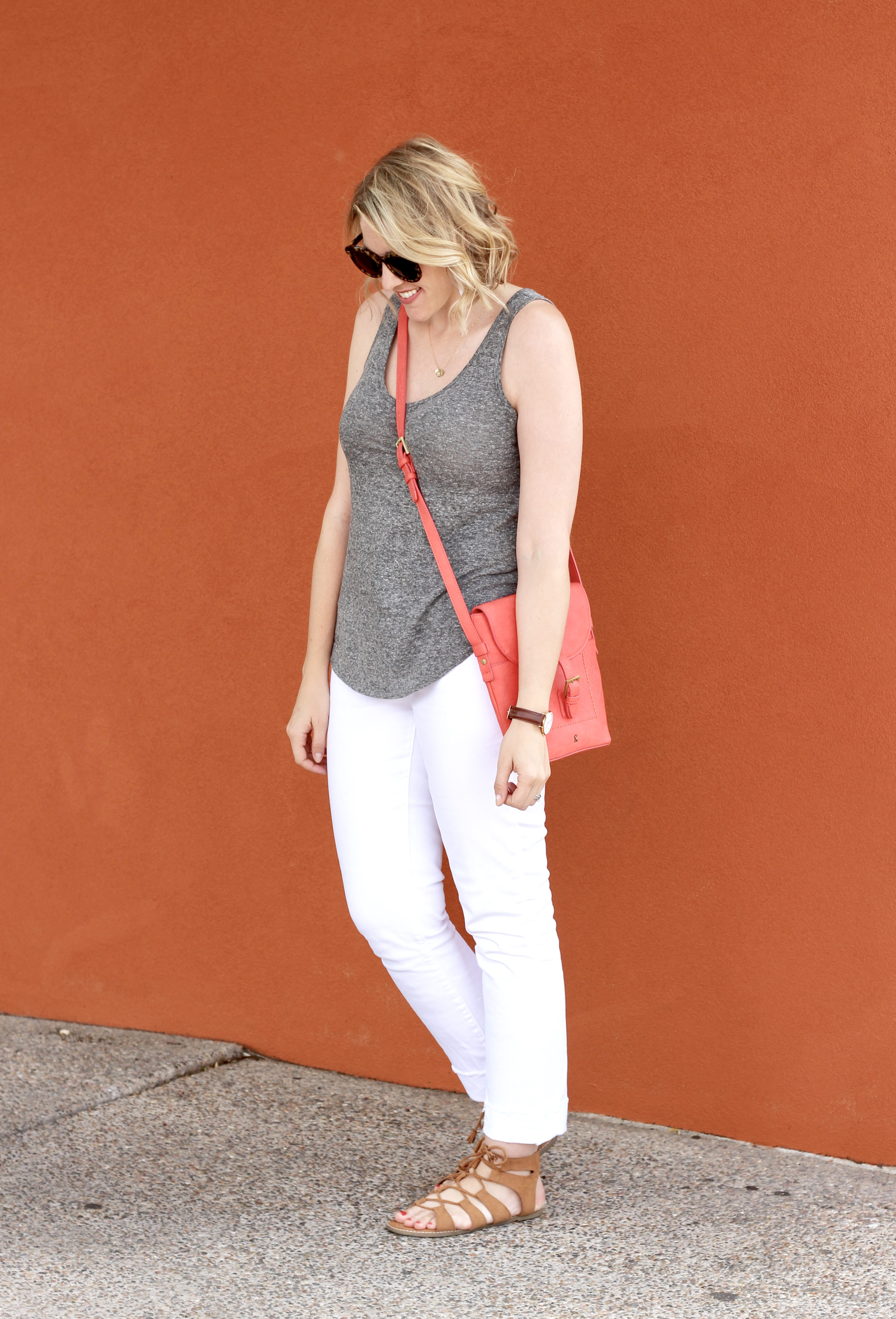 the best white jeans for summer