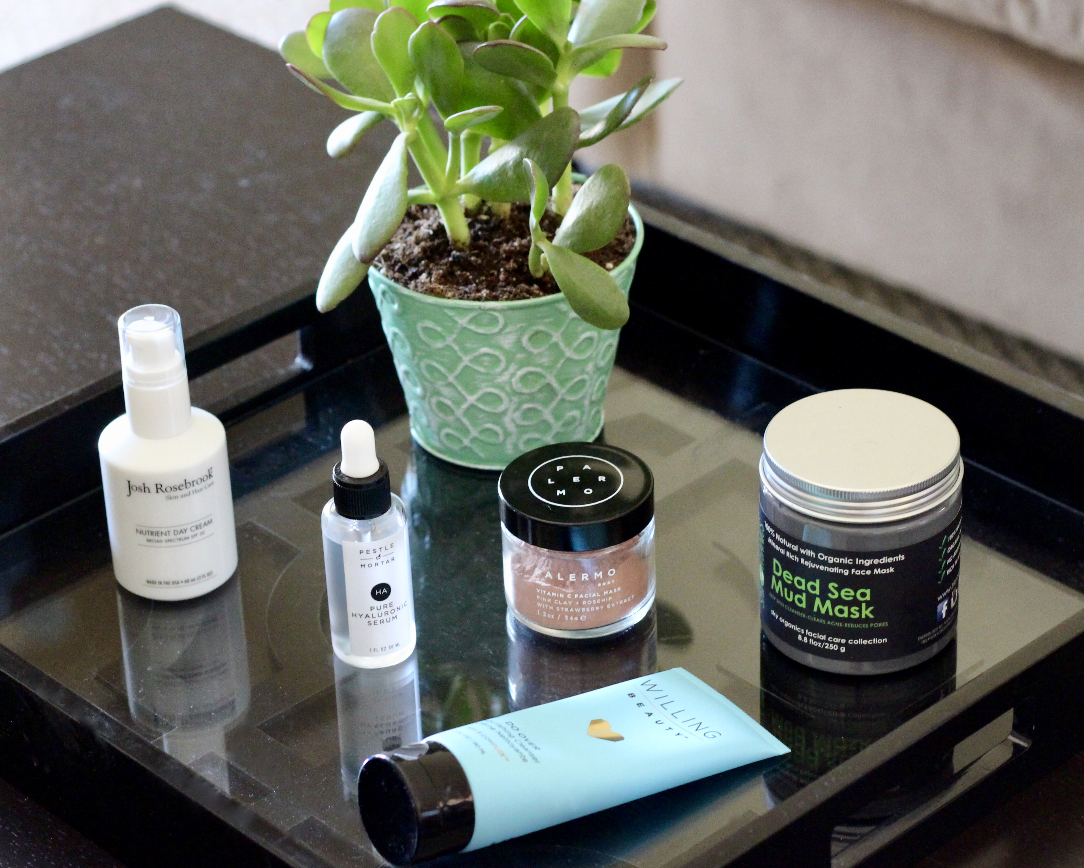 best non-toxic beauty and skincare products