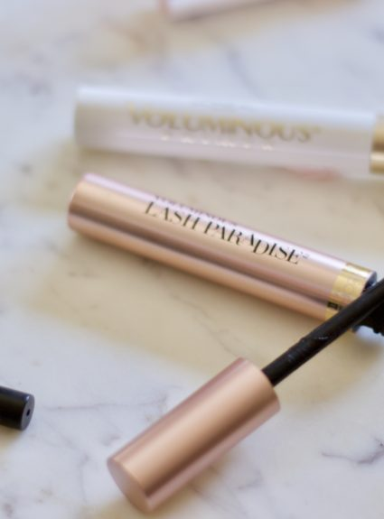 The Best Mascaras For Every Budget