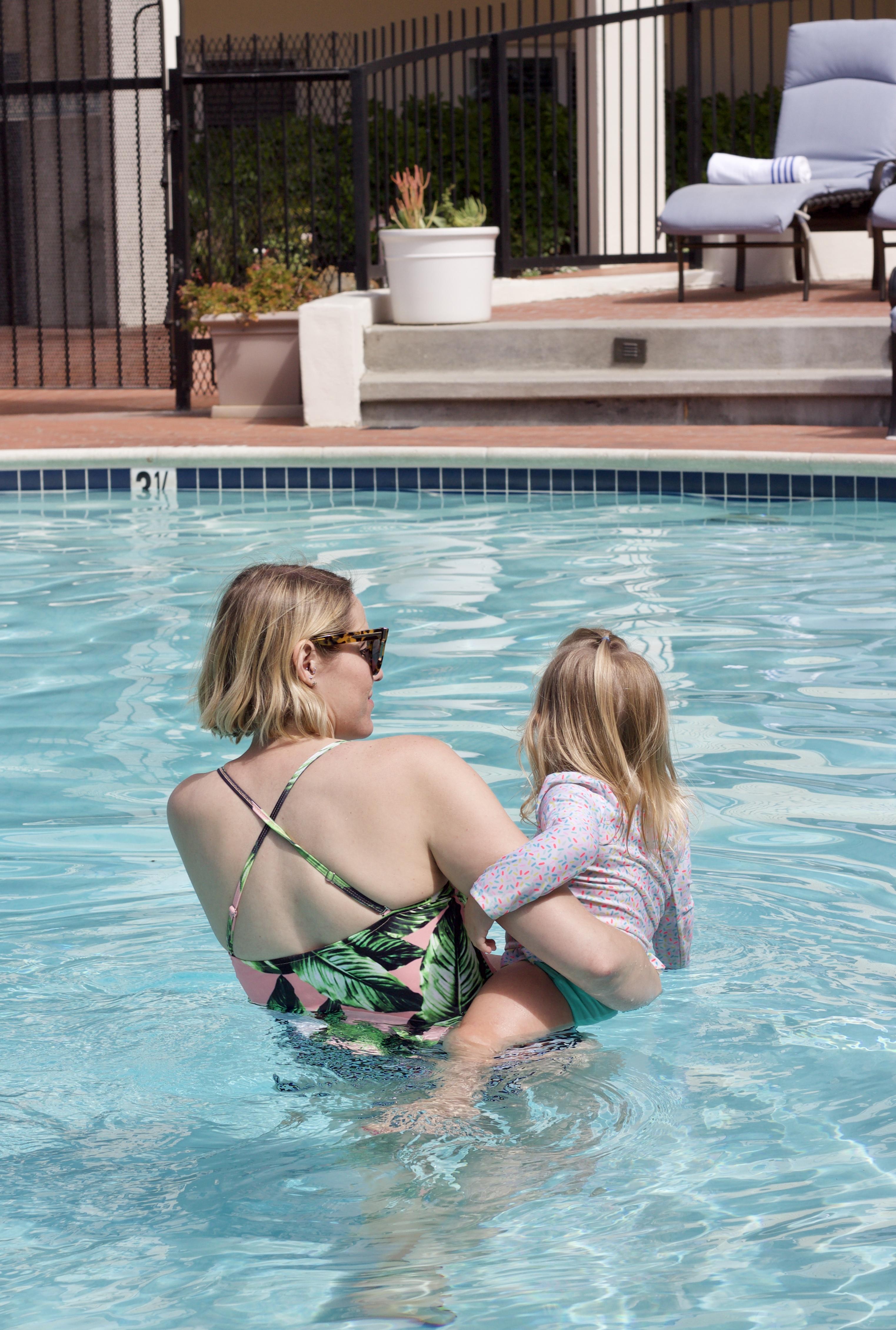 pool at grande colonial la jolla