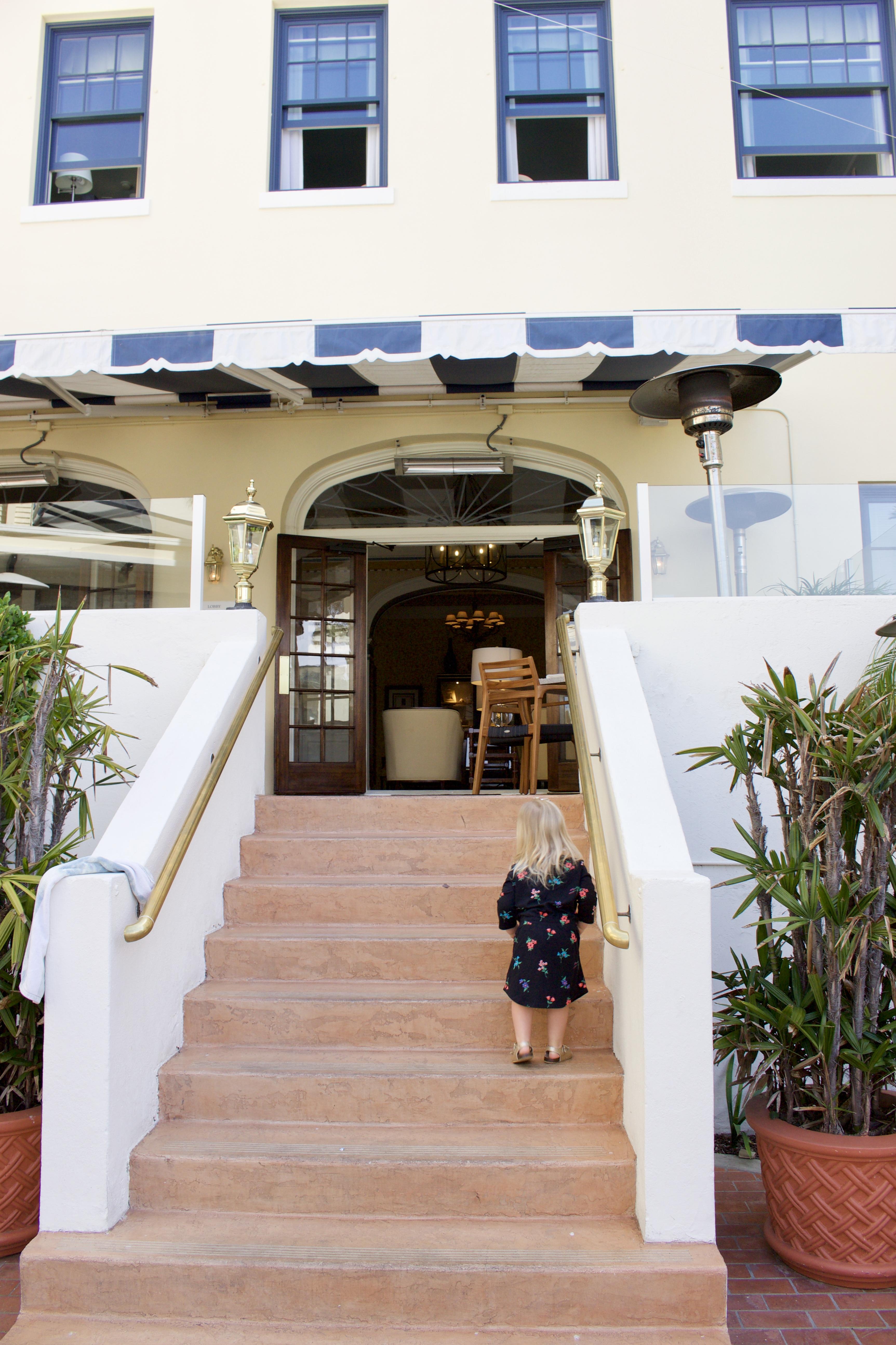 best hotel in la jolla