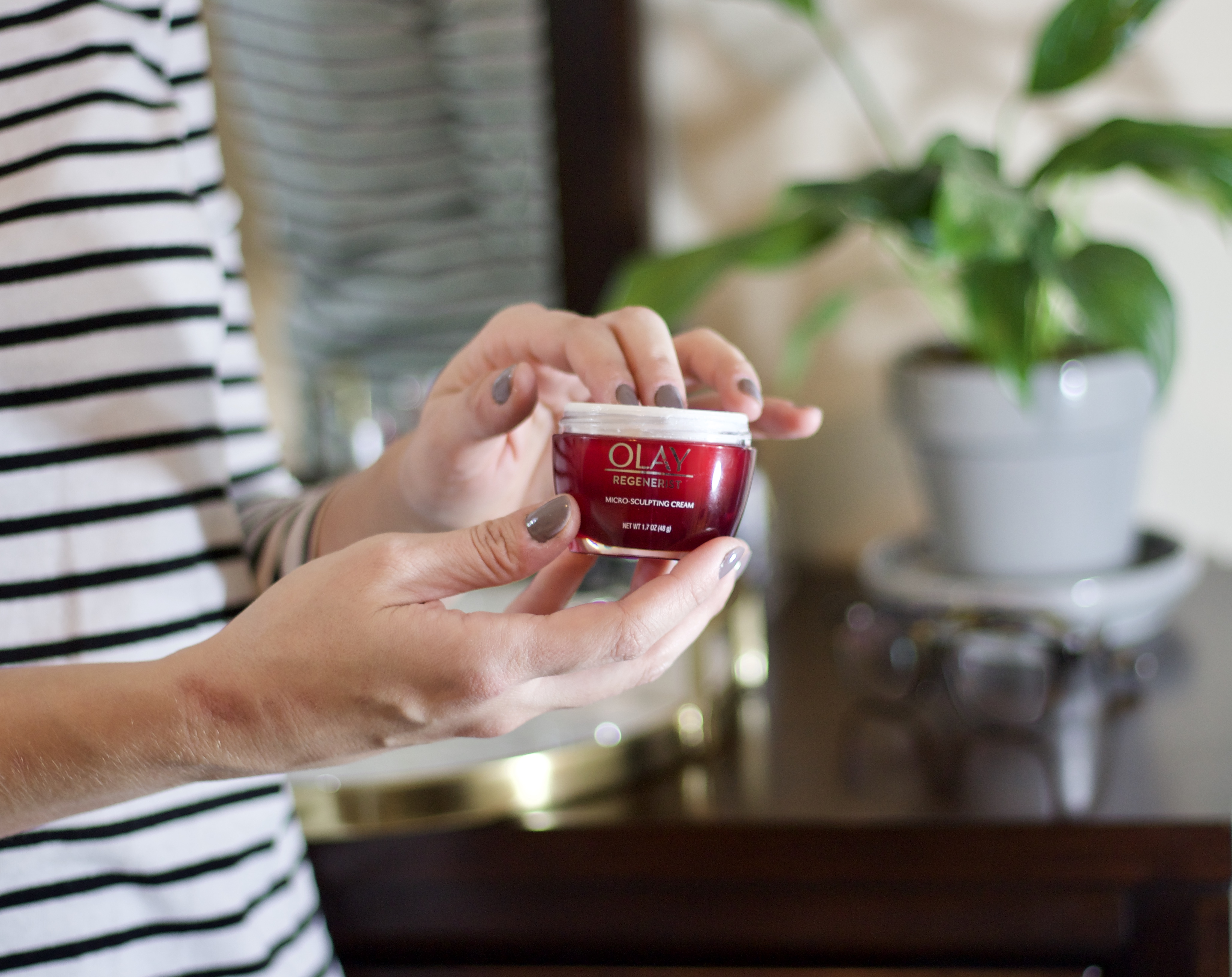 olay multi sculpting cream review