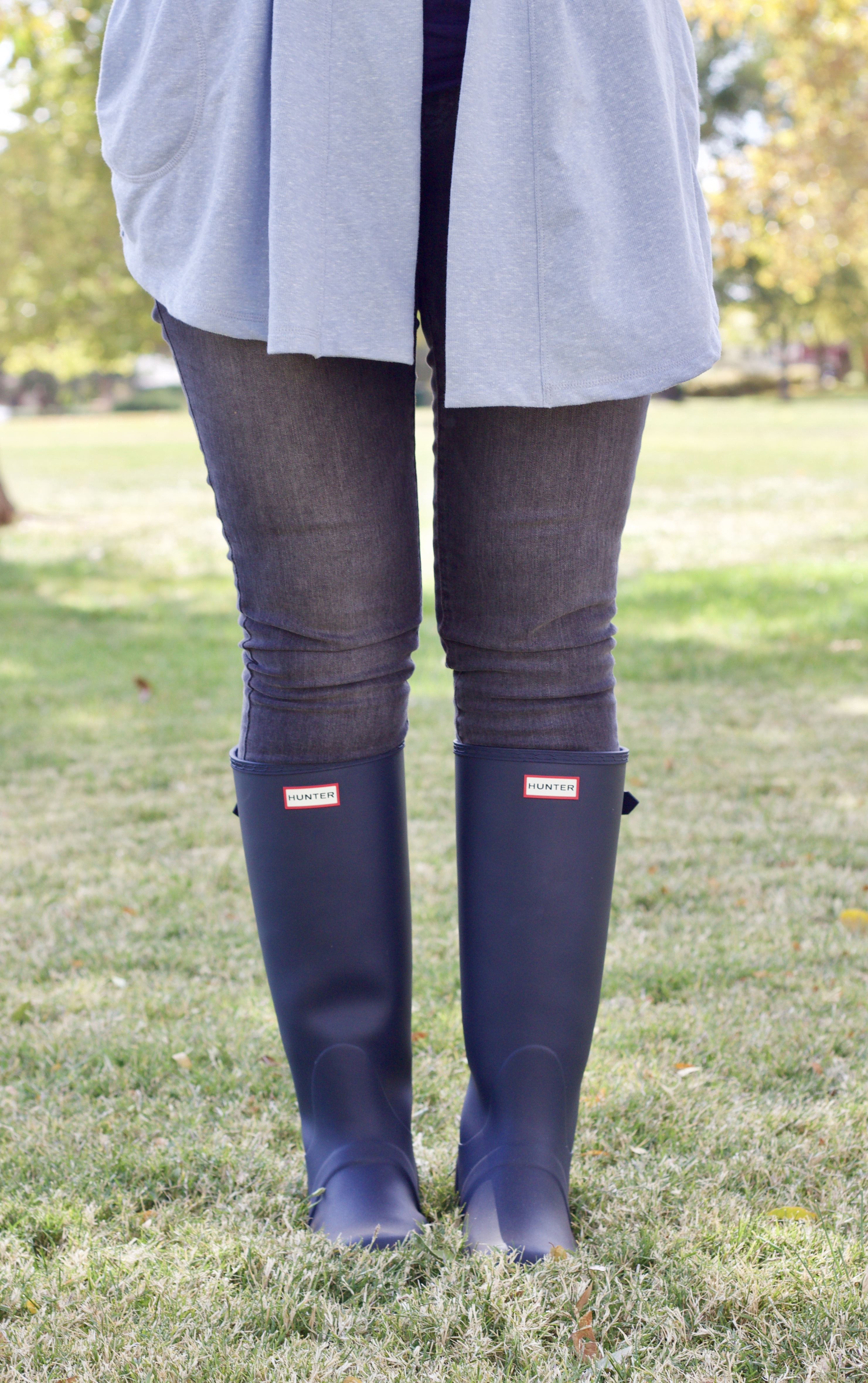 adjustable hunter boots for fall