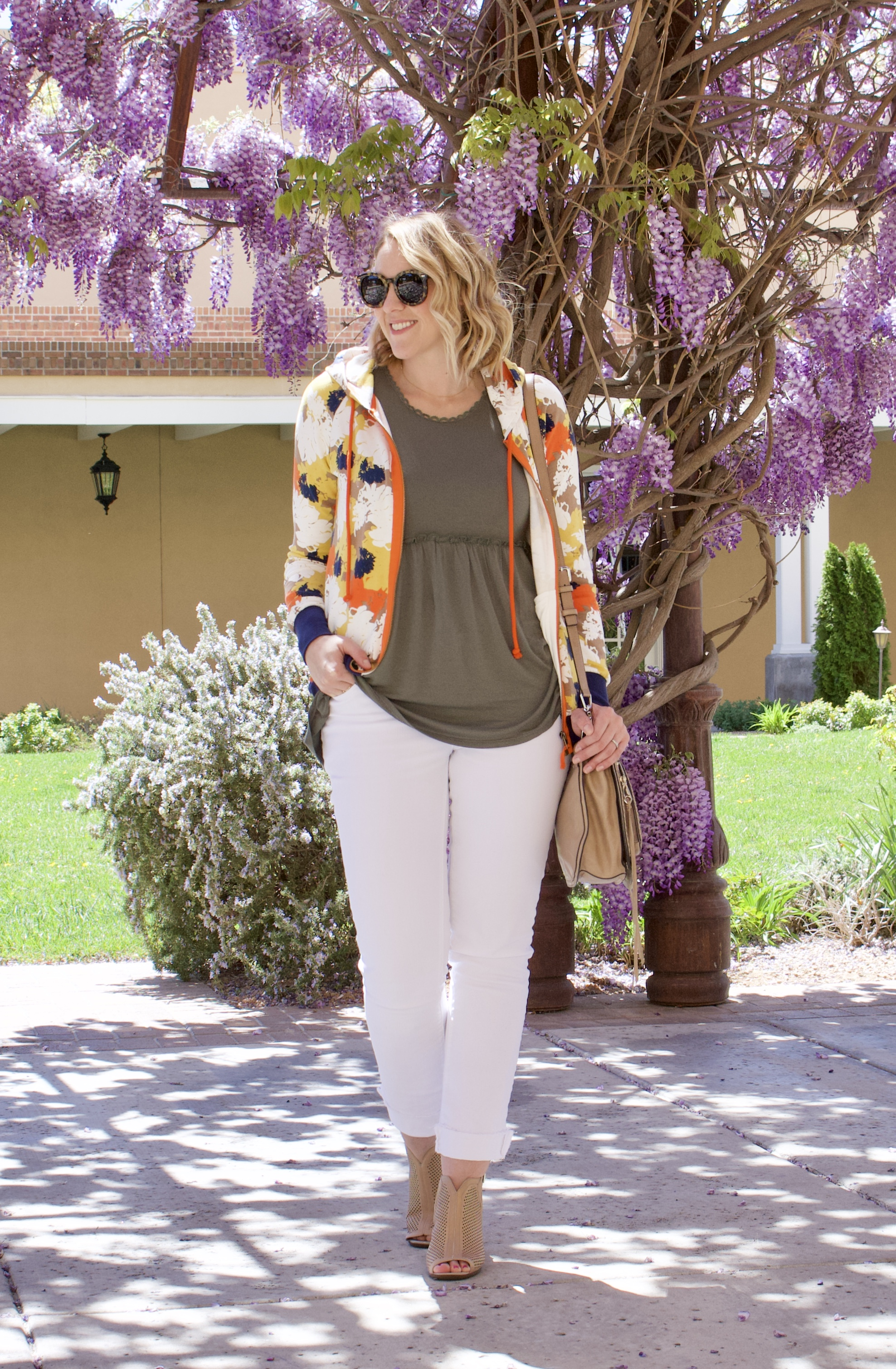 the weekly style edit fashion link up florals #fashionlinkup #linkup #springstyle