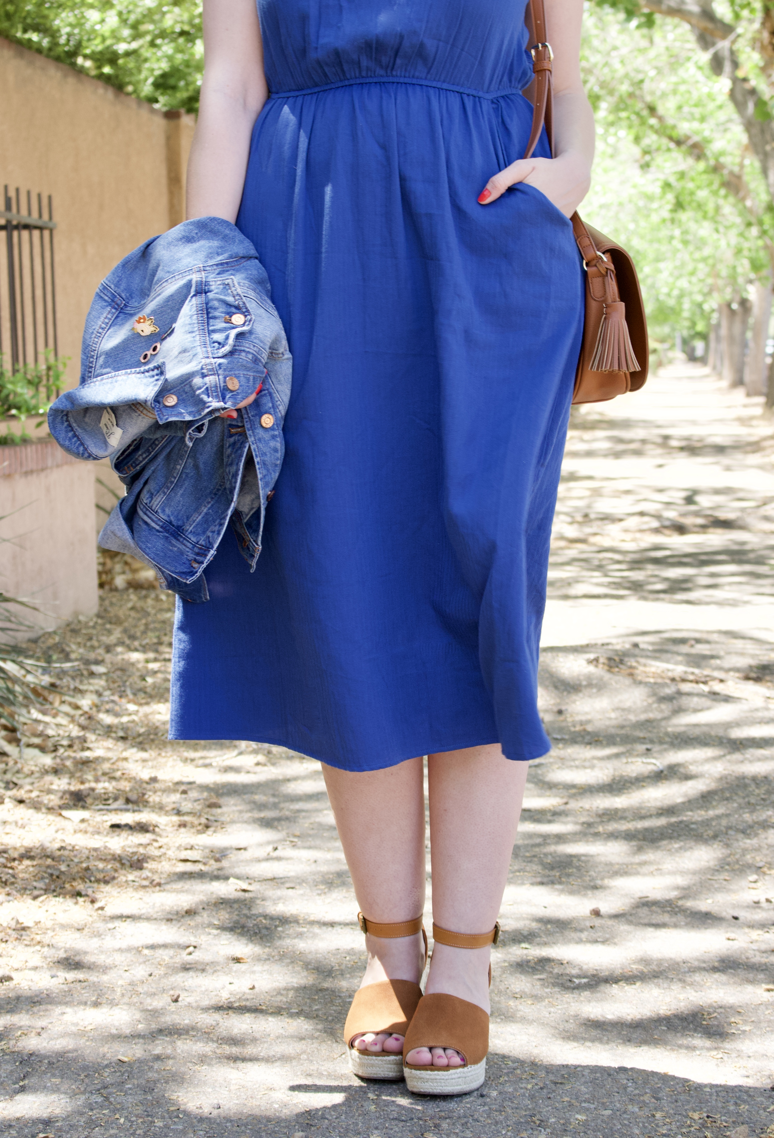 steve madden jaylen wedges #wedges #springshoes #shoes #outfitdetails