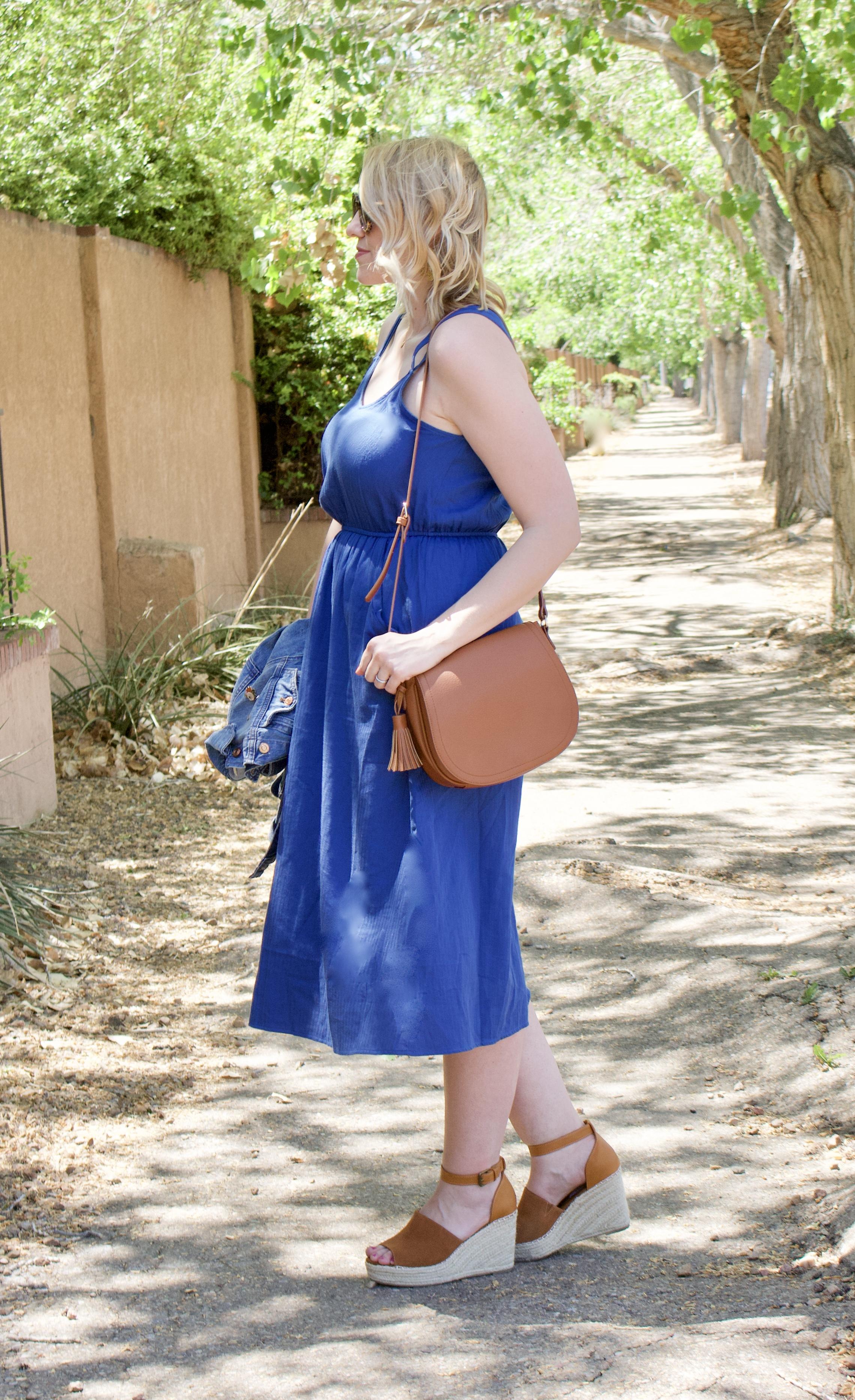 steve madden jaylen wedges for tall girls #tallfashion #wedges #springshoes #styleblogger