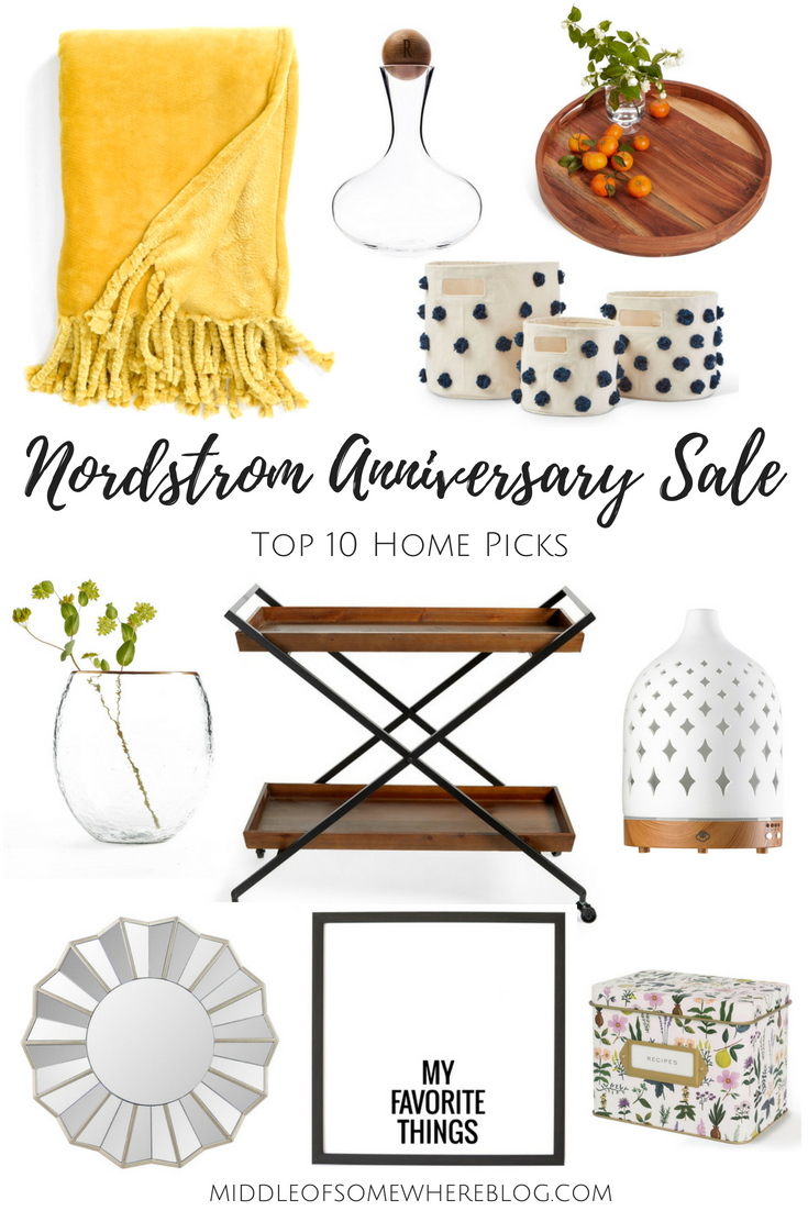 nordstrom anniversary sale home picks #nordstrom #giveaway #nsale #homedecor