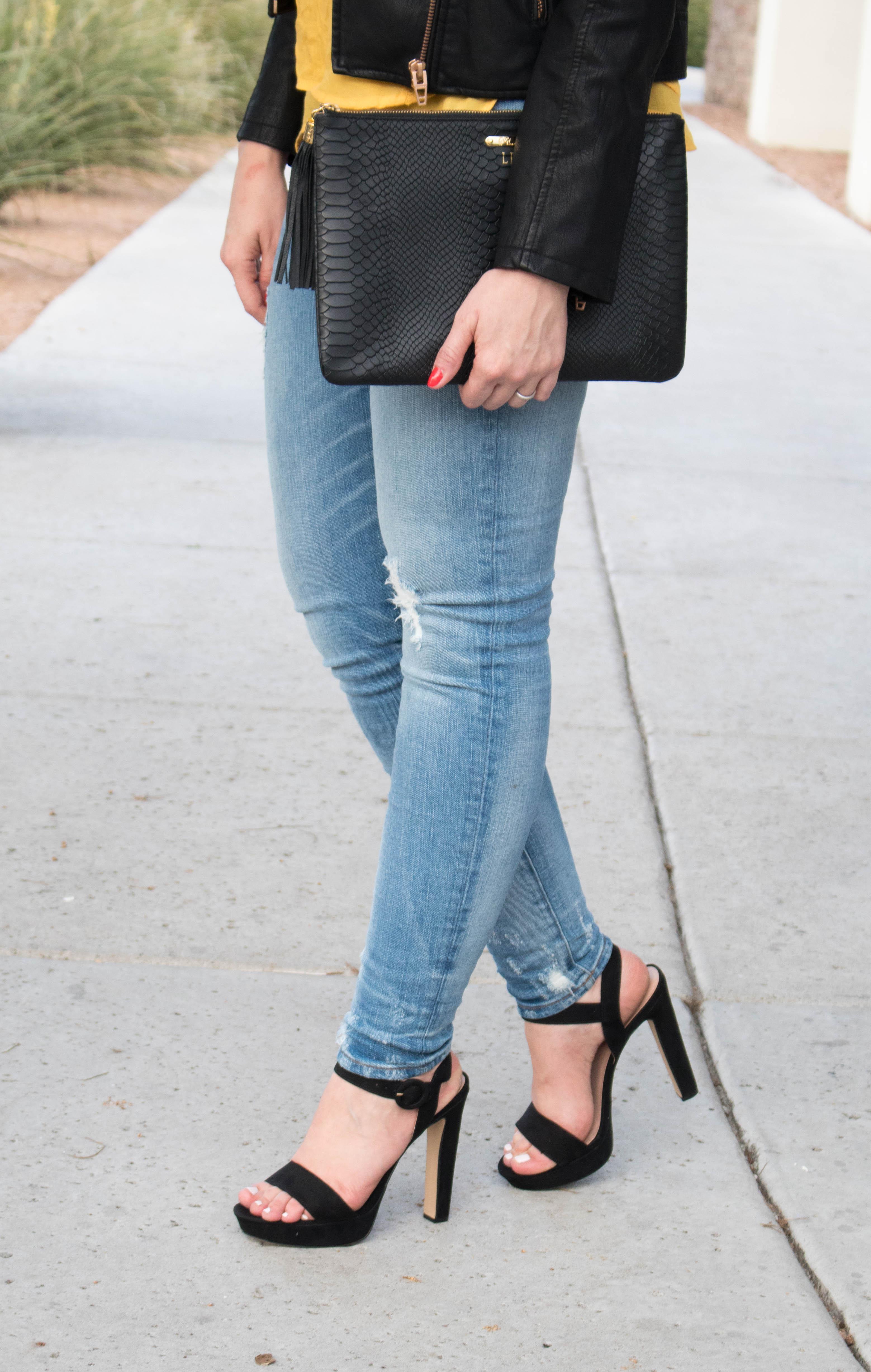 madden nyc platform heels #kohls #maddennyc #platformheels