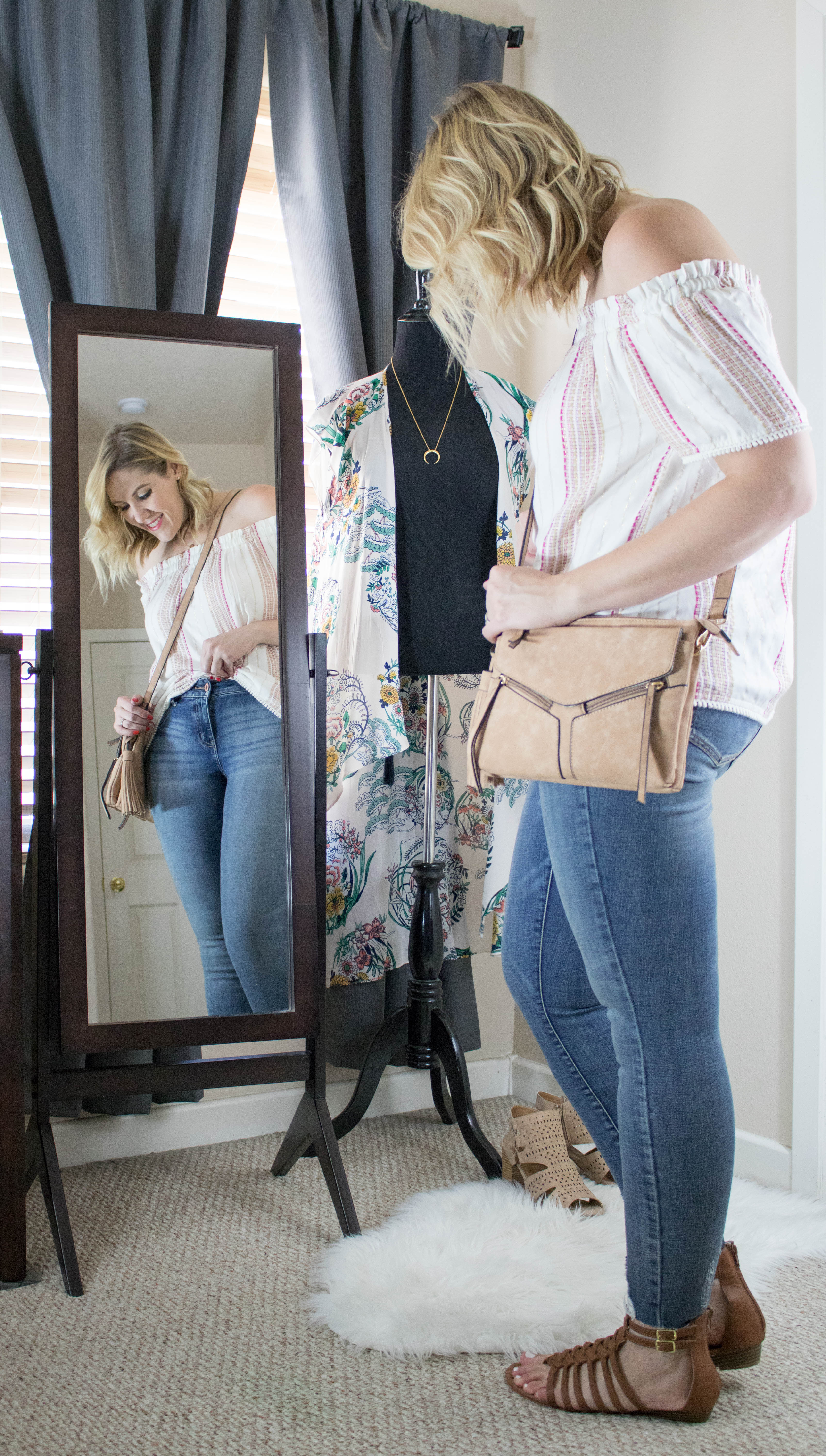 cute date night outfit maurices #maurices #datenight #styleblogger #fashionblogger