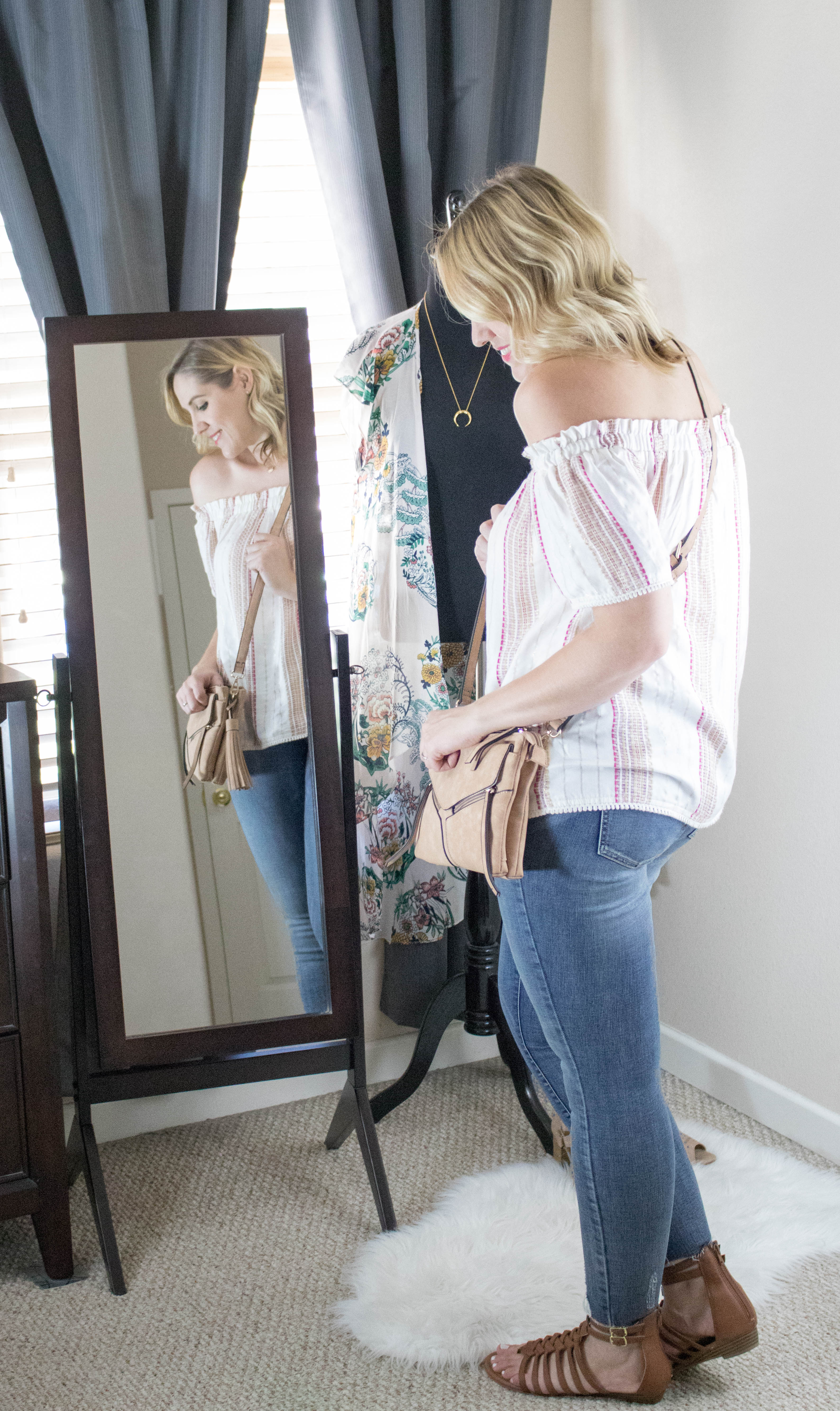 finding the perfect jeans with maurices #denimtryon #curvyfashion #denimoutfit