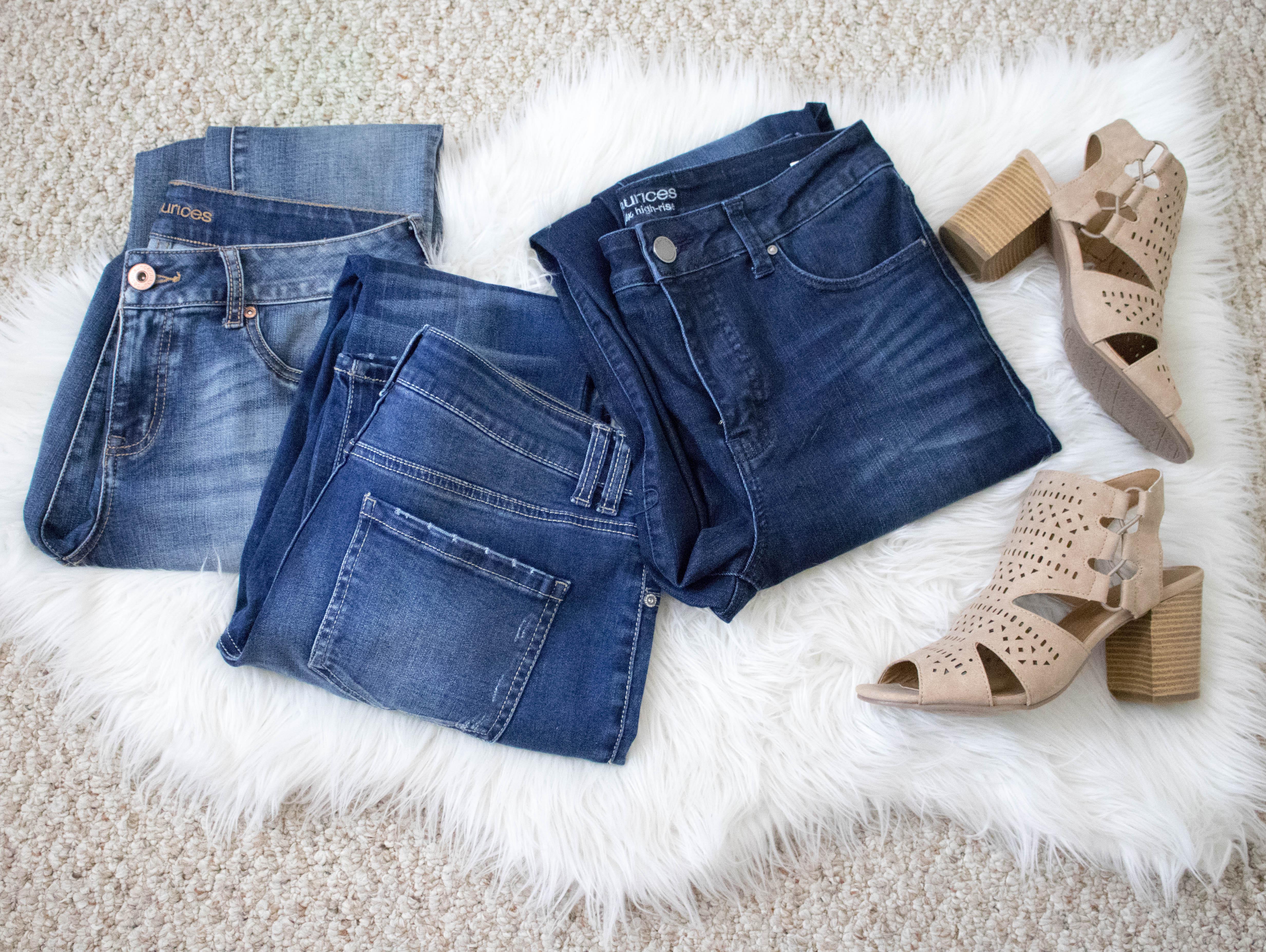 denim try on maurices #denim #jeans #skinnyjeans