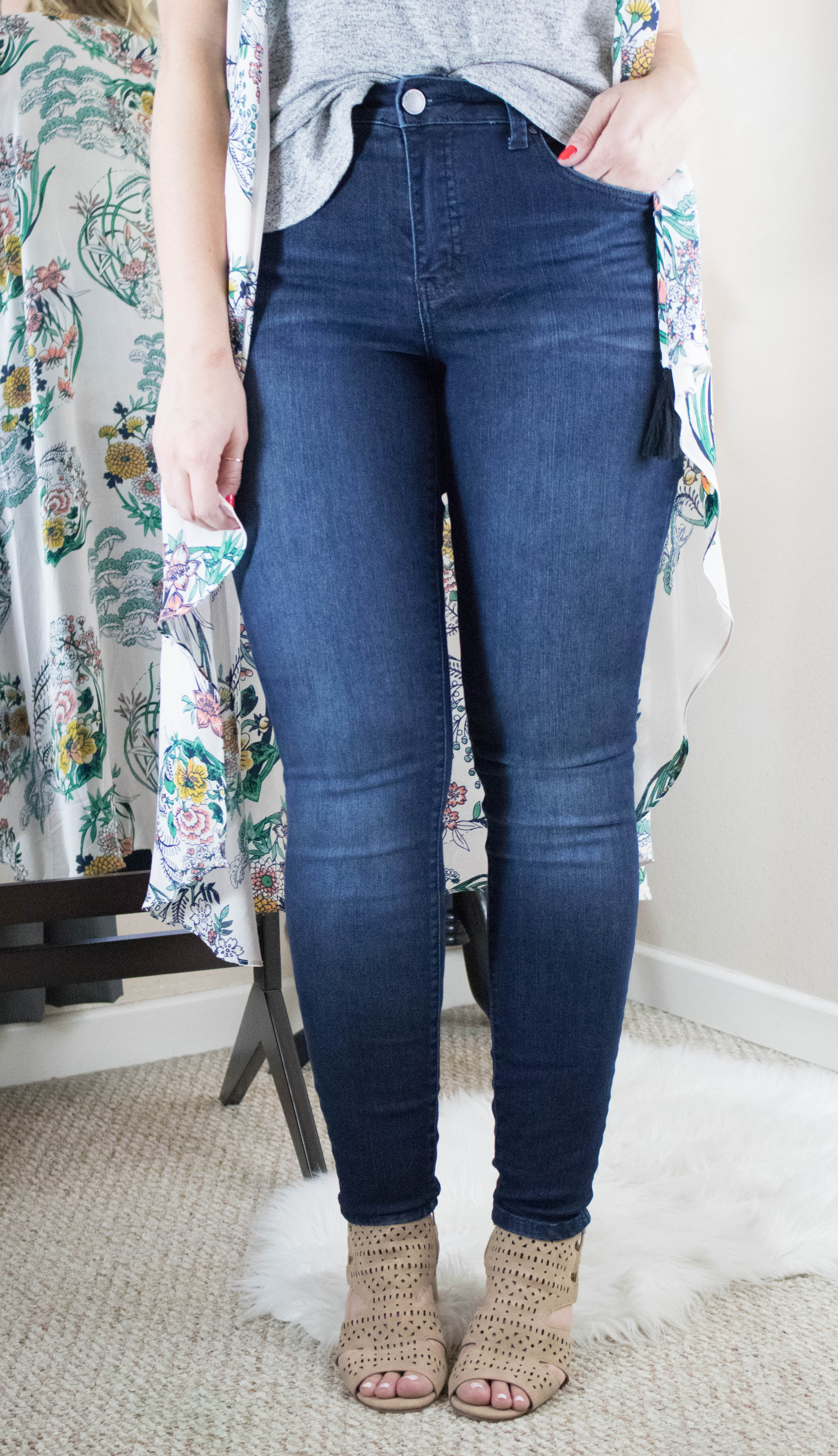 0c86c90e3 Finding the Perfect Pair of Jeans with Maurices - Middle of Somewhere