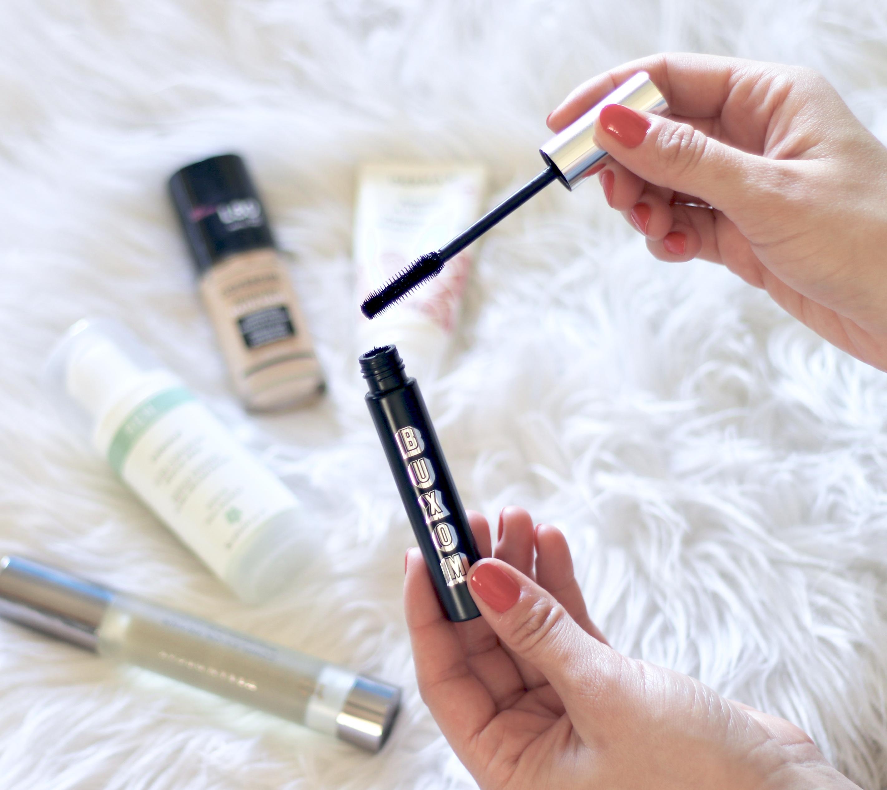 buxom mascara review #buxom #mascara #makeup