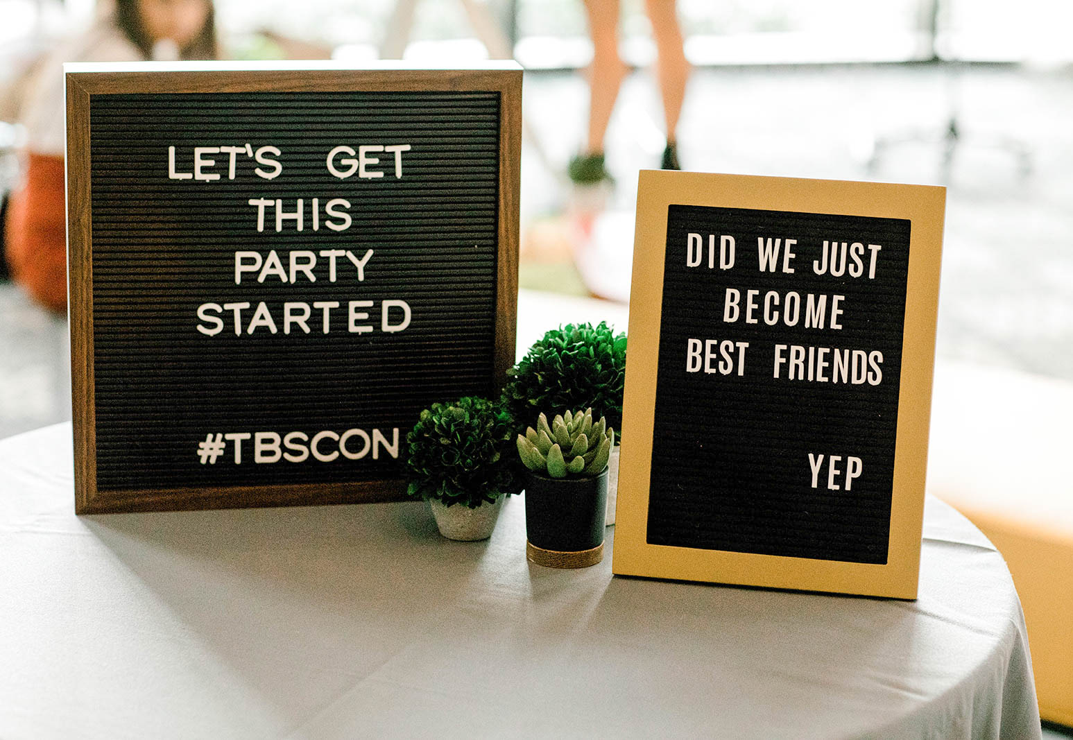 the blog societies blogging conference #tbscon #atlanta #blogging