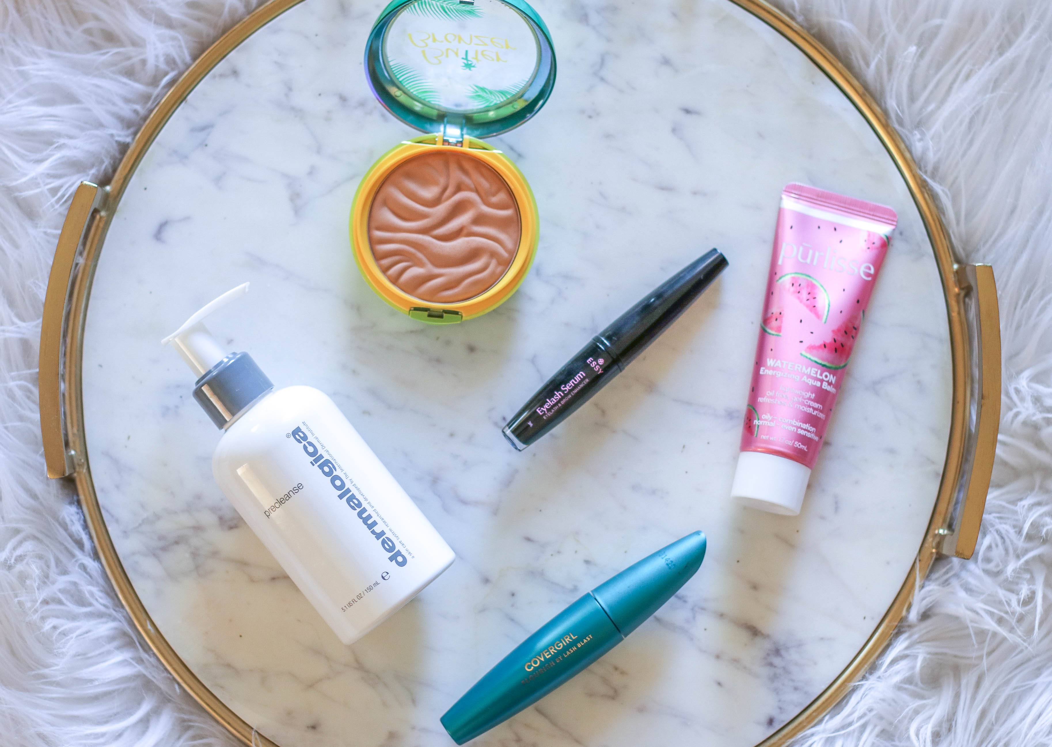august beauty hits and misses #beauty #makeup #skincare
