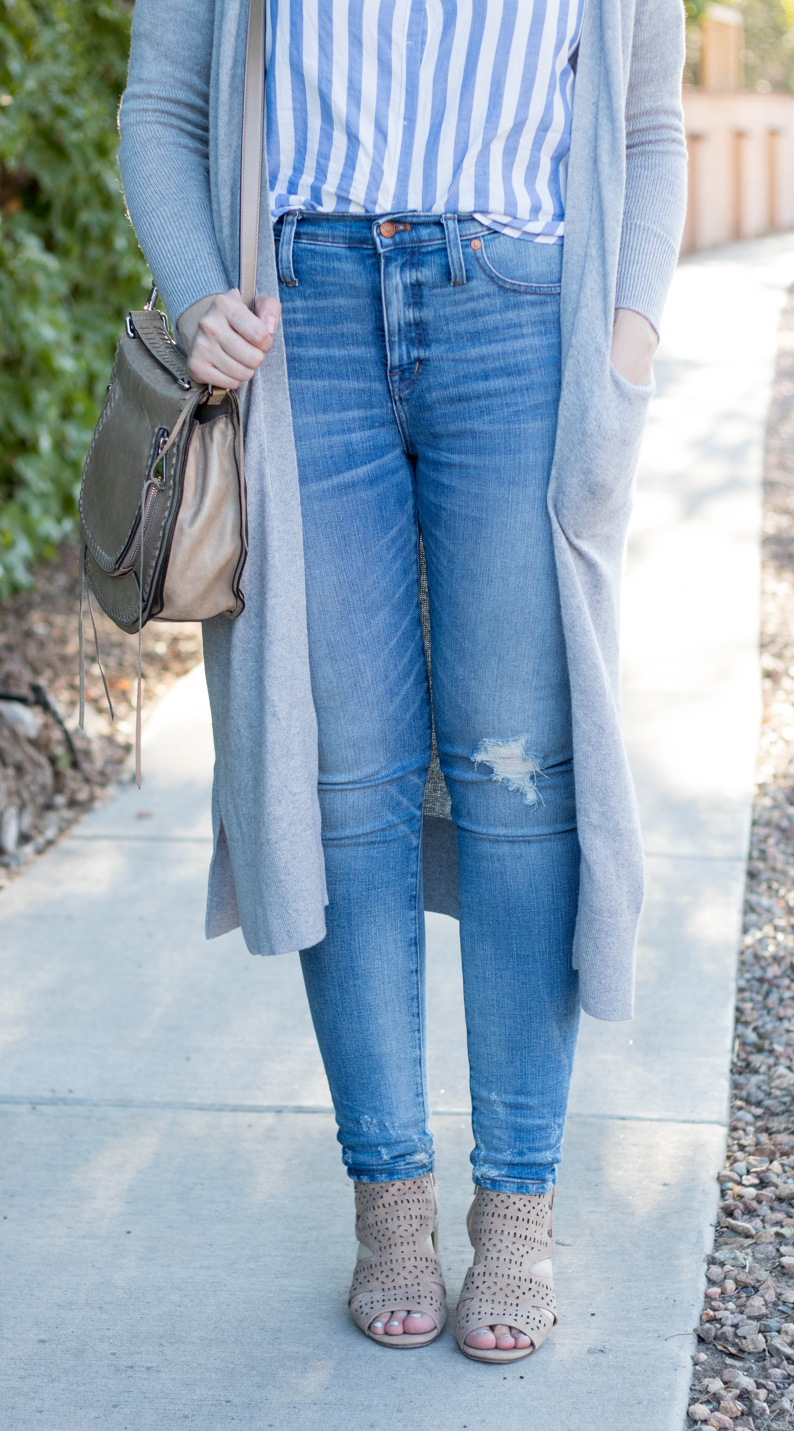 madewell high rise skinny Jeans #madewell #everydaymadewell #tallfashion #jeans