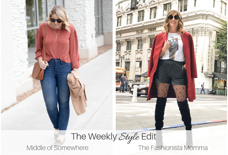 rust top the weekly style edit