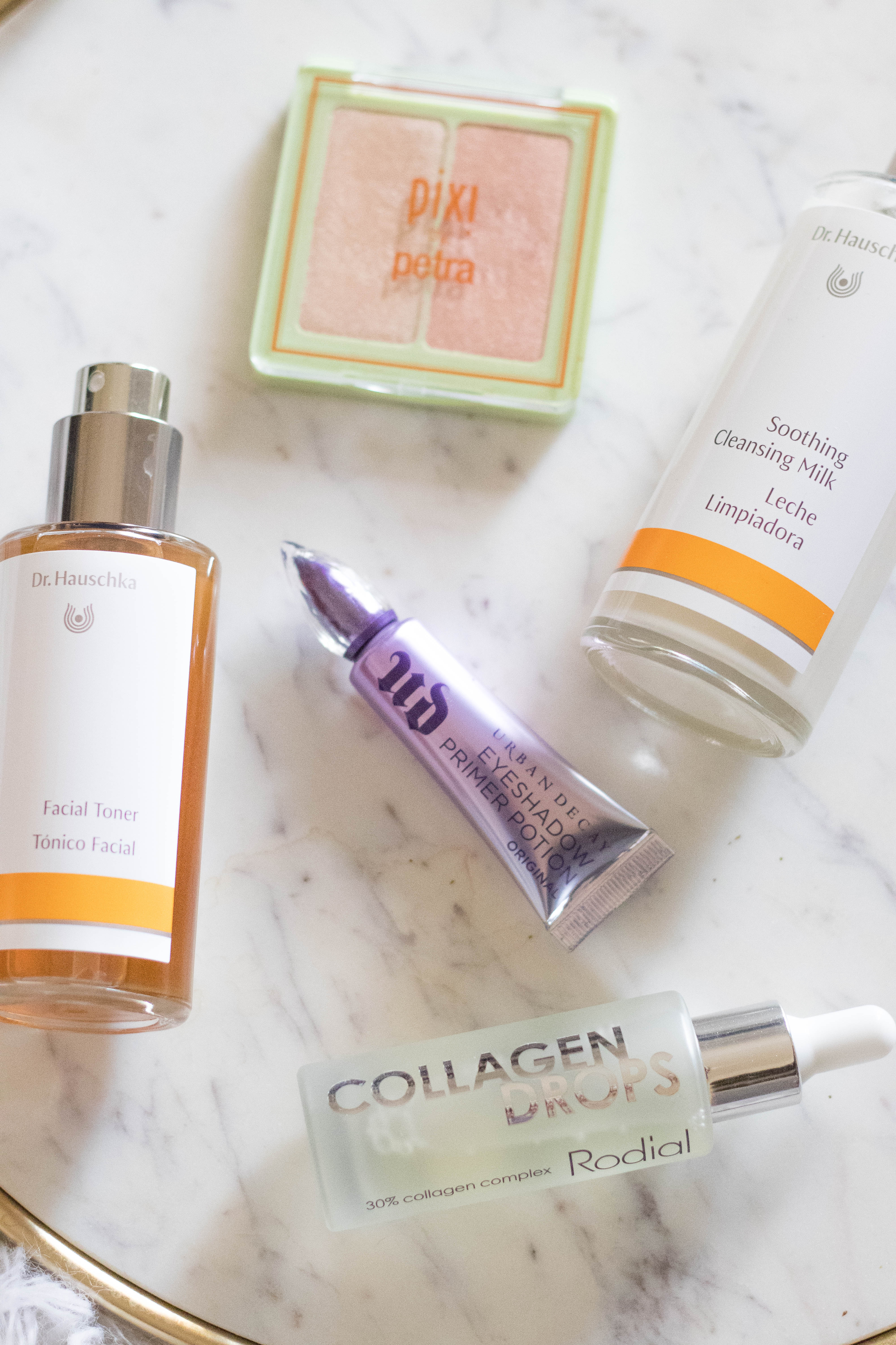 september beauty hits and misses #skincare #beautyfavorites #cleanbeauty