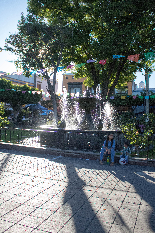tlaquepaque Guadalajara #travelblogger #travelguide #mexico