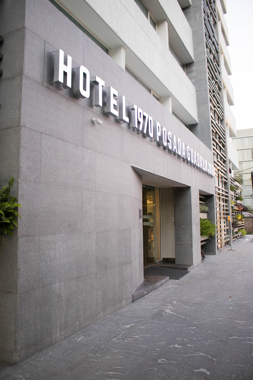 hotel 1970 posada guadalajara #hilton #guadalajara #travel