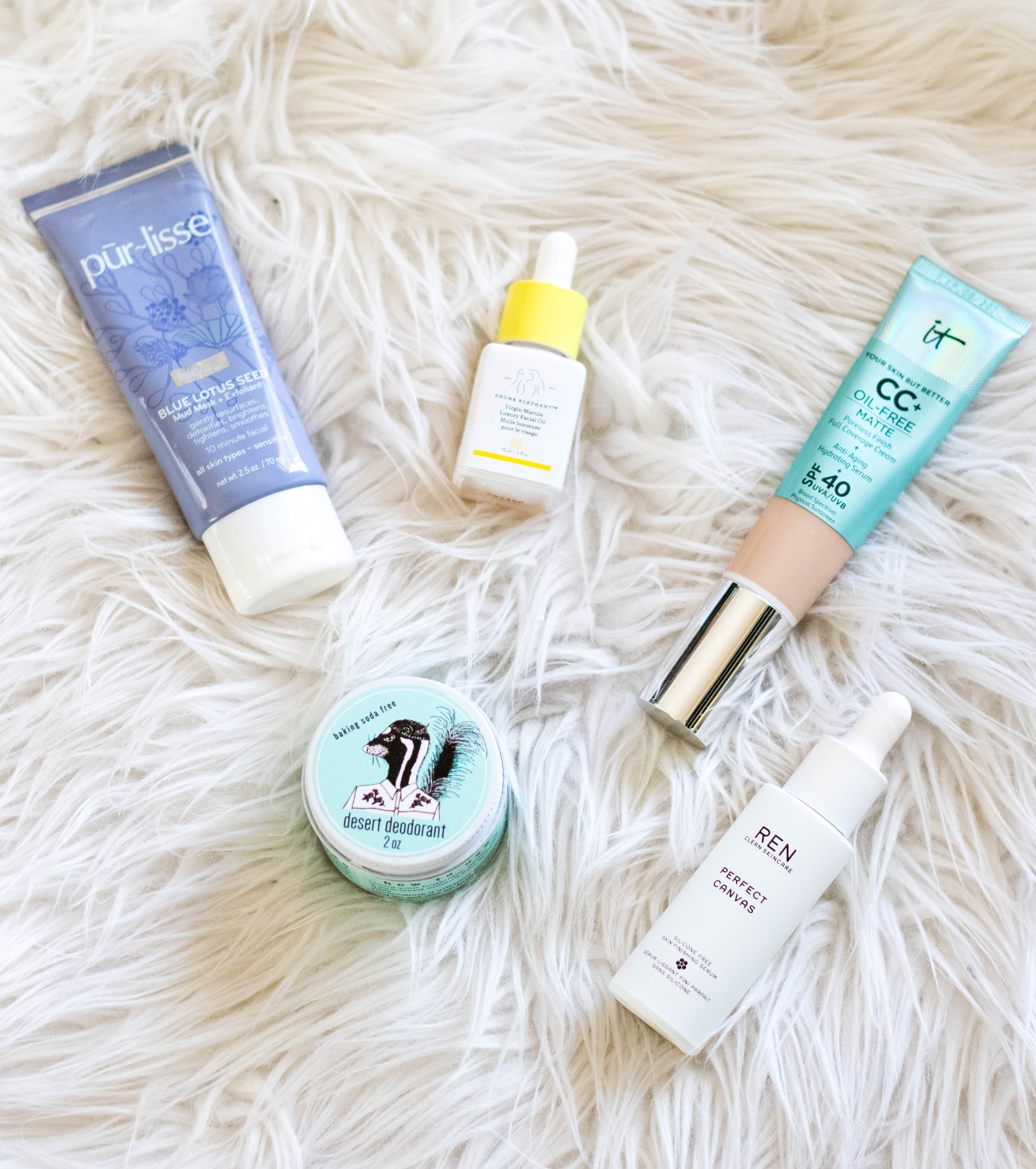 November beauty hits and misses #skincarefavorites #beautyfavorites #cleanbeauty