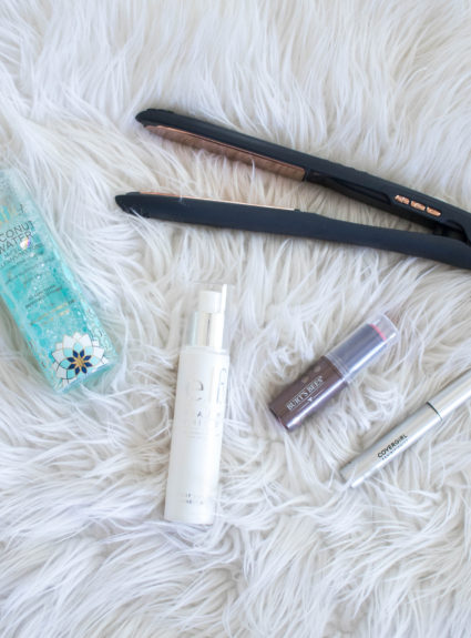 April Beauty Hits and Misses