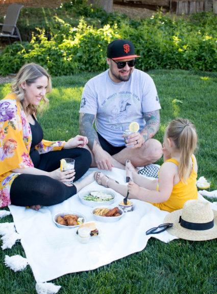 8 Easy Summer Family Bucket List Activities