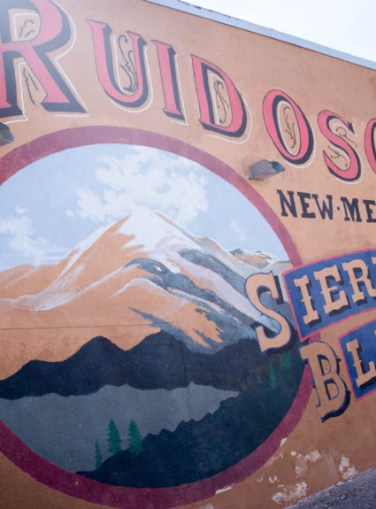 A Weekend in Ruidoso, New Mexico