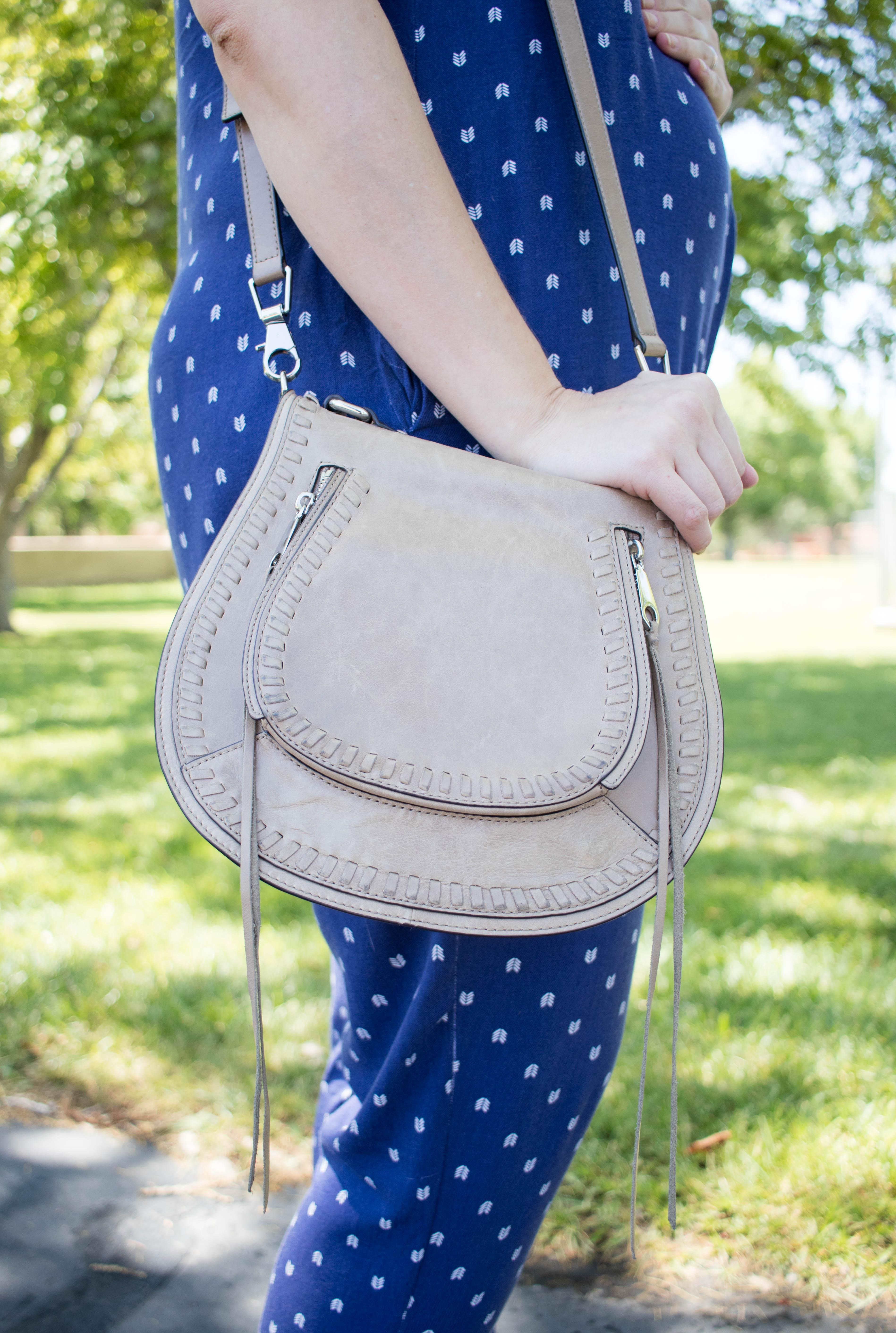 Rebecca minkoff saddle bag #myrm #rebeccaminkoff #outfitdetails