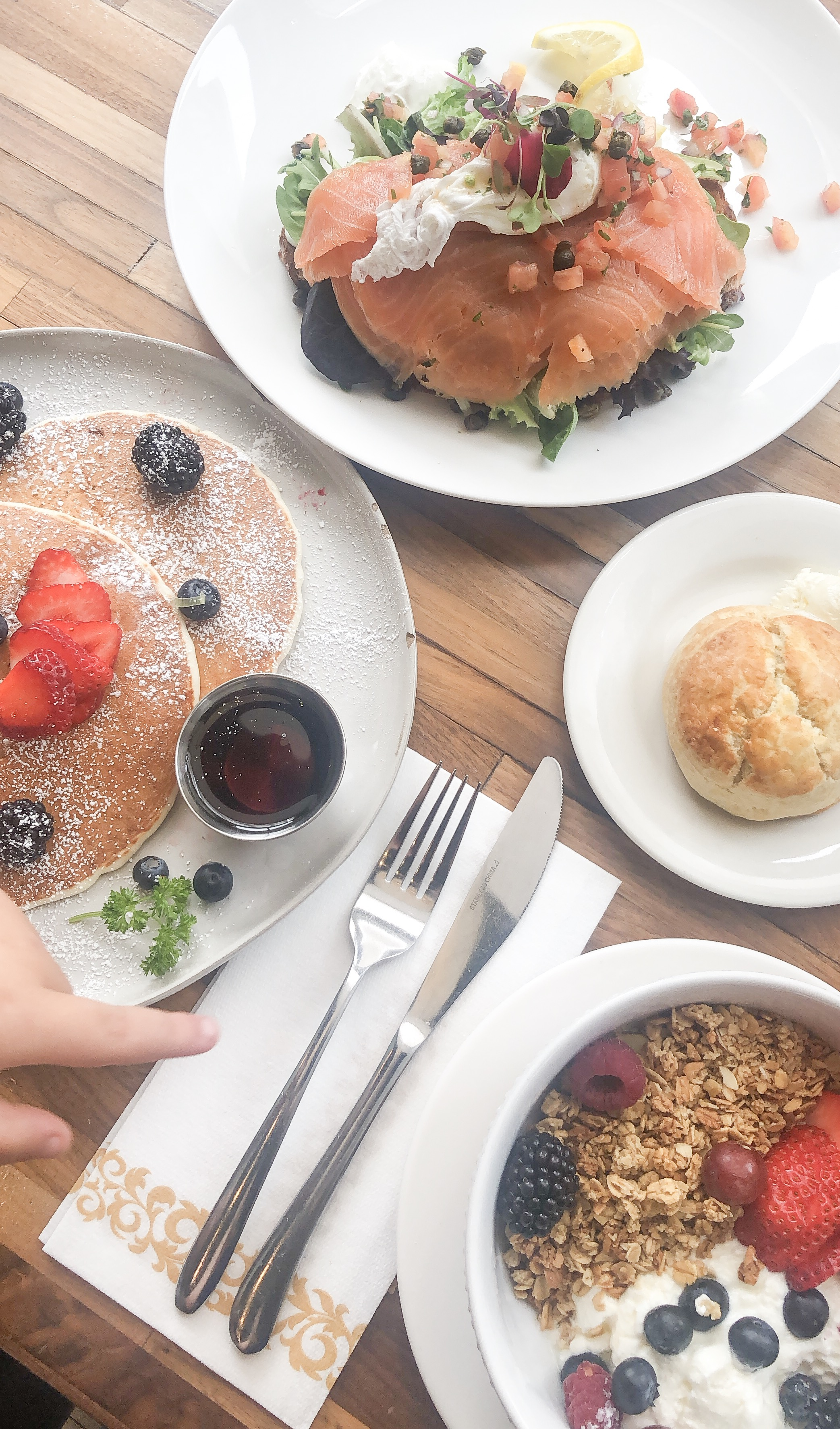 best breakfast San Francisco #sanfrancisco #Travelguide #breakfast