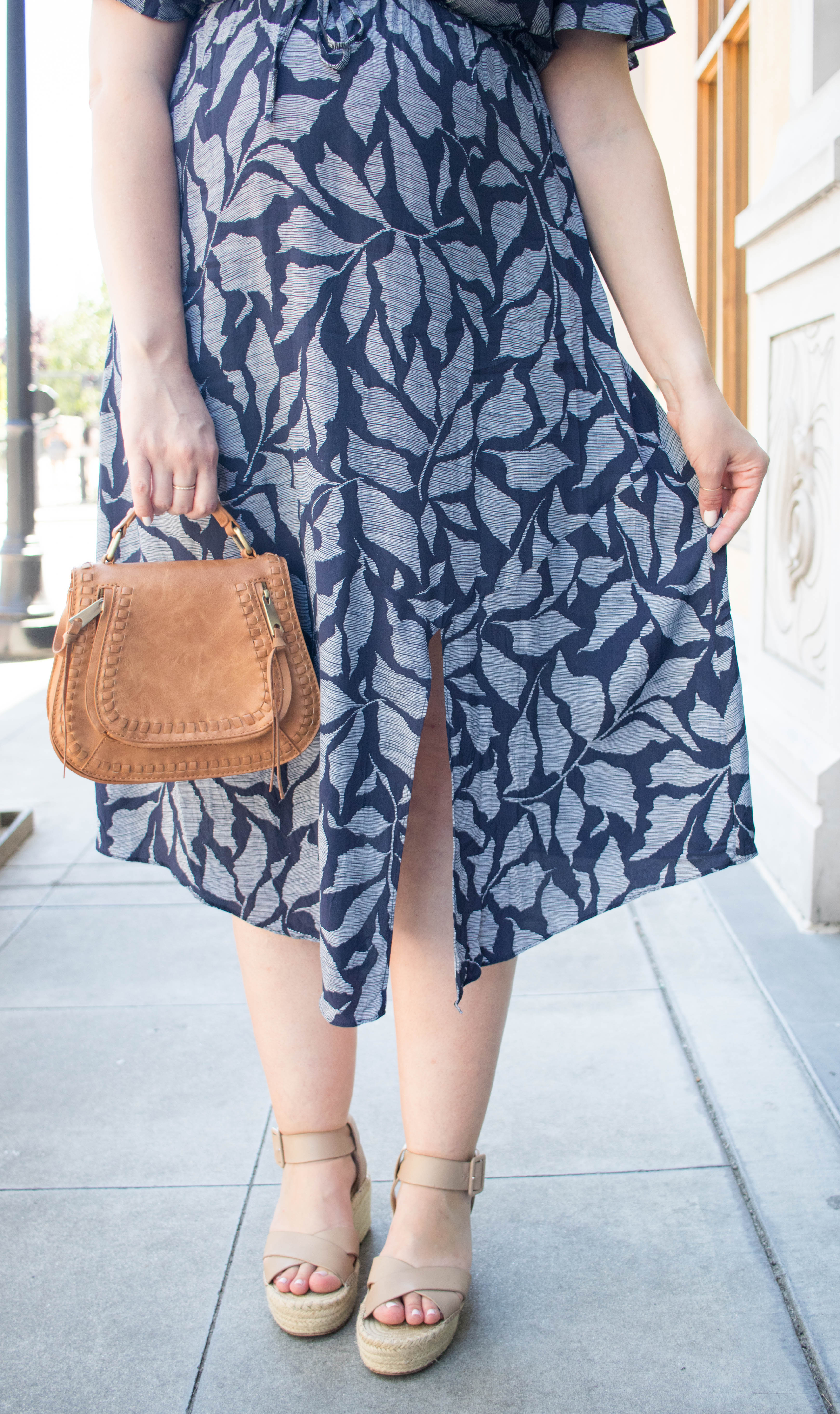 sole society audrina sandals outfit #mysolesociety #solesociety #outfitdetails