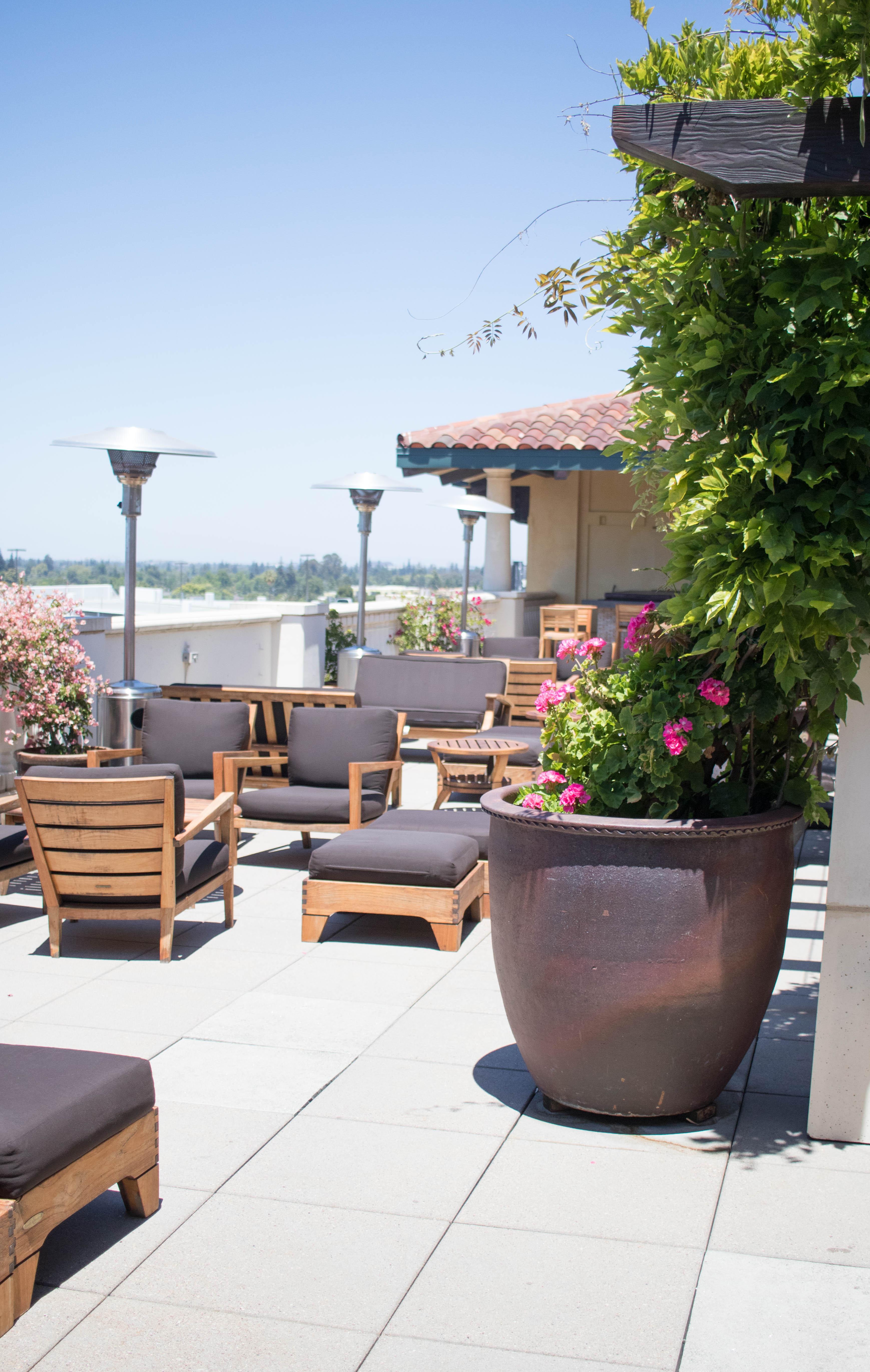 cielo hotel valencia #winebar #rooftopbar #hotelvalencia