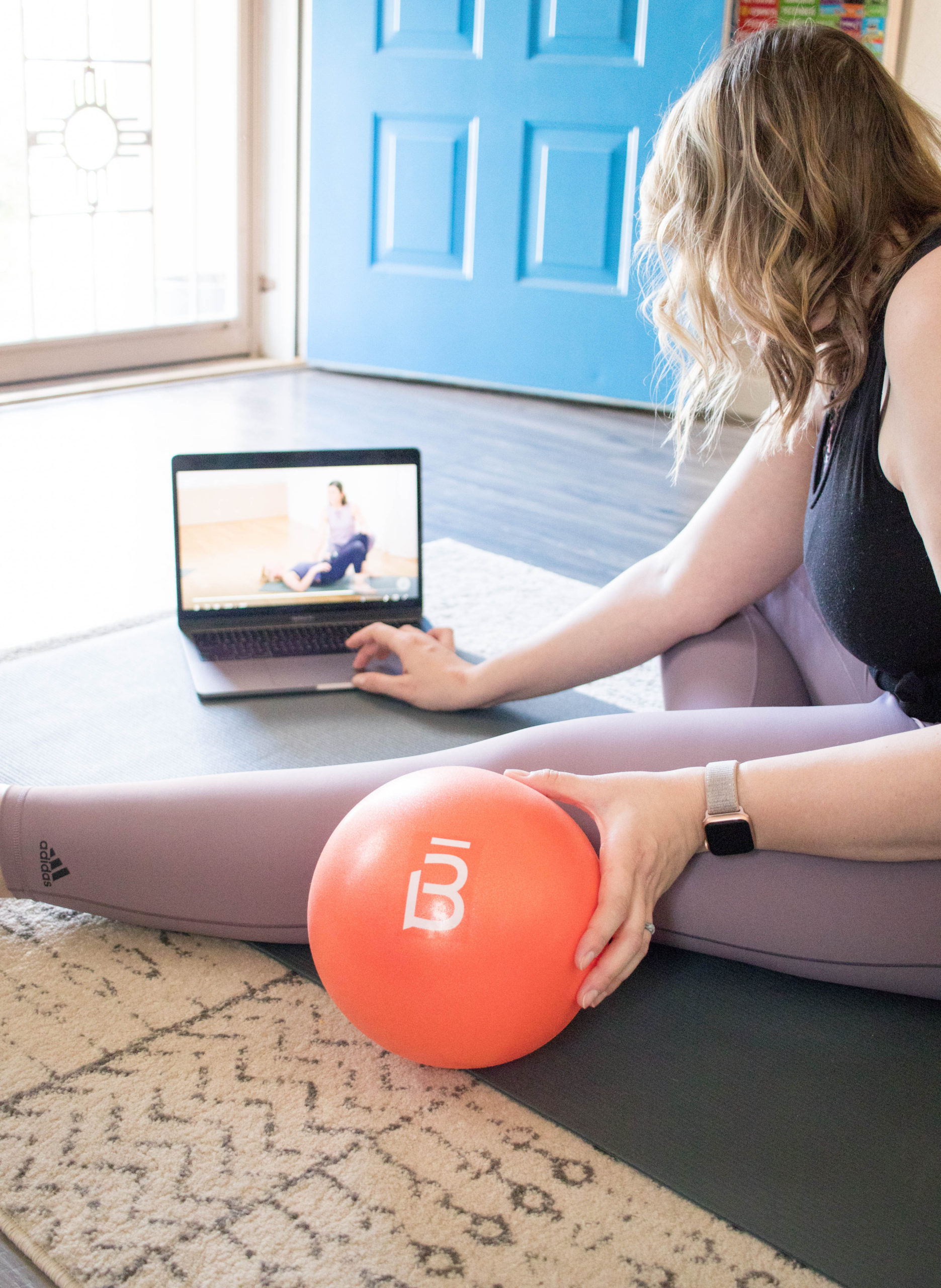 barre3 workouts at home #barre3 #exercise #Adidas