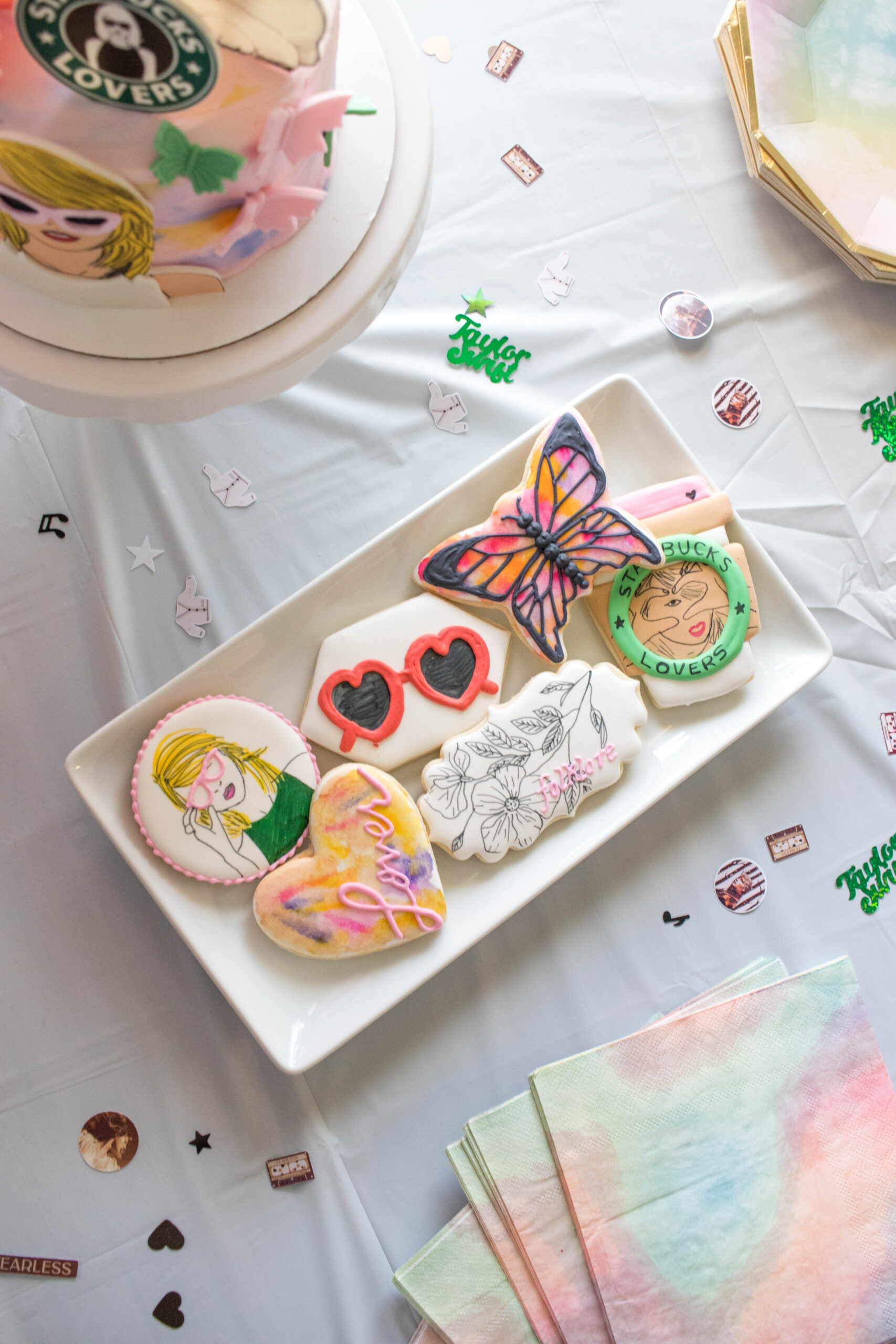 taylor swift themed birthday party #taylorswift #birthdayparty #taylorswiftbirthday